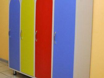 Увидеть фотографию  Мебель для детских садов и центров 67397161 в Красноярске