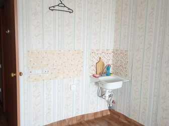 Новое фотографию  Сдам студию в новом доме НОРИЛЬСКАЯ 40, 8500 69865906 в Красноярске
