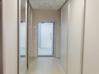 Новое фото  Сдам офис, 222 м2, ул, Киренского, 87 Б 72090773 в Красноярске