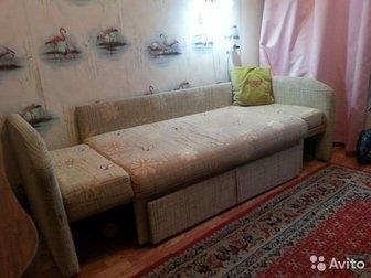 Продам детский диван на возраст от 3 до 13 лет в Красноярске