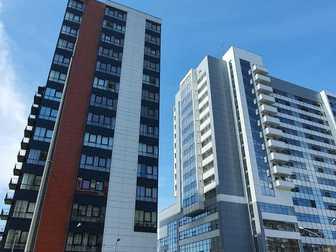 Новое изображение  Сдам офис 65 кв, м, БЦ КАПИТАЛ 76293978 в Красноярске