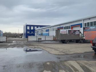 Свежее фото Коммерческая недвижимость Продам базу ул, Пограничников 76579005 в Красноярске