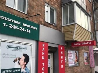 Свежее изображение  Продам торговое помещение расположенное в проходном месте 82378339 в Красноярске