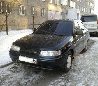 Изображение в Авто Продажа авто с пробегом Продам автомобиль ВАЗ 2110 1, 6 л 2005 года в Красноярске 111000