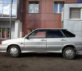 Изображение в Авто Продажа авто с пробегом Продам автомобиль ВАЗ 2114 1. 5 л 2003 года в Красноярске 89