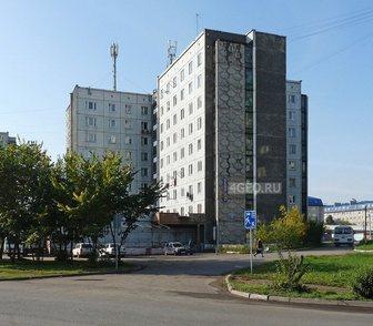 Изображение в   Реальное предложение!   сдам комнату в общежитии в Красноярске 6000