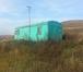 Фото в Строительство и ремонт Разное Продам жилой 2-х комнатный вагончик в хорошем в Красноярске 120000