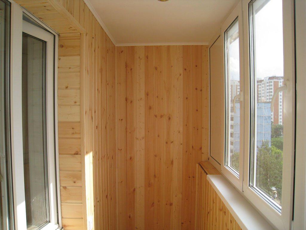 Варианты обшивки балкона фото..