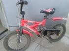 Фотография в   Продам детский велосипед для мальчика4-7лет в Краснокаменске 0