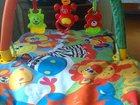 Просмотреть foto Детские коляски Развивающий коврик 32357824 в Краснокамске