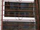Решётки на окна в хрущёвку