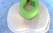 Обменяю ортопедическую подушку и шину Шанца