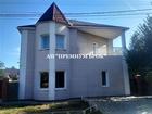Краснослободск г, улица Ленина 4, продается коттедж, 8.8 сот