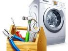 Фото в   Ремонт стиральных машин всех моделей на дому. в Кстово 100