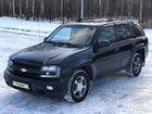Chevrolet TrailBlazer 4.2AT, 2005, 236000км
