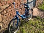 Фотография в   Продается двухколесный велосипед в отличном в Кумертау 2300