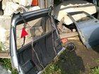 Изображение в   Крышка багажника ваз 2111 с мотором для дворника в Кунгуре 2990