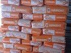 Скачать бесплатно фотографию Строительные материалы Цемент М 500, Биг-Беги и мешки по 50 кг, Доставка по городу и области, 33101836 в Курчатове