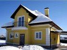Смотреть фотографию  Лучшее время построить Ваш надежный загородный дом! 32453050 в Кургане