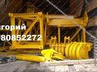 Скачать фото  Стреловое оборудование мкг-25, мкг-25бр, рдк-250 - новое 32666361 в Самаре