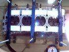 Свежее изображение  Диагностика корпусных трещин ГБЦ (опрессовка) , выездная приёмка Москва и Подмосковье 32675968 в Красногорске