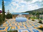 Смотреть фото  Поселок Рыбачье Крым предлагает комфортный отдых в пансионате 33041769 в Алушта