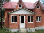 Фото в   Продам дом  2-этажный дом 150 м² в Москве 5700000