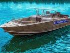 Скачать изображение  Моторные лодки из алюминия 33108379 в Москве