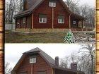Изображение в   Построить деревянный дом в Крыму  Строительство в Кургане 8100