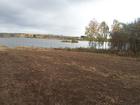Изображение в   Участок 8 соток, 1 линия у воды водохранилище в Москве 350000