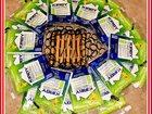 Изображение в   Мешки пылесборники Кирби, универсалное в Йошкар-Оле 1300
