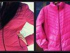 Изображение в   Куртка весна осень , можно и зимой до -15 в Кургане 1000