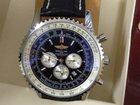 Фото в   Противоударные часы Breitling Navitimer + в Кургане 2990