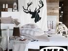 Изображение в   Новинки домашнего текстиля IKEA со скидками в Киеве 99