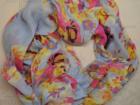 Просмотреть фото  Шаль, палантин, плед, скатерть вязаные крючком 34362031 в Санкт-Петербурге