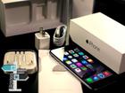 Новое фото  iPhone 6s Plus Black новый 34362537 в Москве