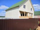 Фотография в   Продается недавно построенный новый загородный в Лобне 3950000