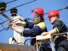 Фото в   Компания Амегастрой принимает заказы на электромонтажные в Красноярске 150