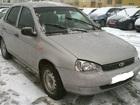 Скачать foto  продается автомобиль LADA Kalina, 2007 34411205 в Саратове