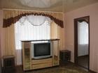 Скачать foto Мебель для дачи и сада Сдаю по суткам 1-3х комнатную квартиру в центре 34768246 в Кургане