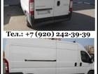 Фото в   Продам легковой грузовой фургон пежо боксер, в Грязи 950000