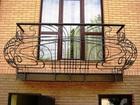 Фото в   Компания ООО Перспектива изготавливает кованые в Кургане 1000