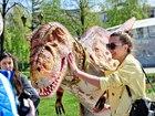 Увидеть изображение  Костюм Динозавра готовый бизнес 36410141 в Краснодаре