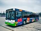 Фотография в   Разместим рекламу на бортах транспорта в в Нягани 0