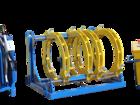 Увидеть foto  Аппарат для стыковой сварки полимерных труб с электронным управлением 355 – 630 мм 36688851 в Минске