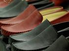Увидеть foto  Эксклюзивные мокасины ручного пошива из натуральной кожи! 36765808 в Москве