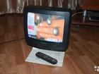 Новое фотографию  Куплю телевизор бу с пультом не дорого 36973206 в Балаково