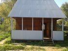 Скачать бесплатно фото  Продам летний дом ( пл, 43 км) с Курского вокзала 36977491 в Химки