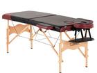Изображение в   Большой выбор массажных столов складных и в Кургане 0