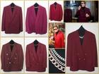Смотреть foto  Малиновые пиджаки 90-х, Реальный прикид 37301271 в Москве